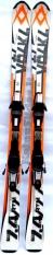 Volkl RTM 7.4 Oranžinė 142cm
