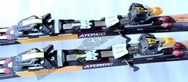 Atomic Metron B5i 172cm