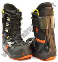 Snieglentės batai Burton Progression 28,0cm 43d