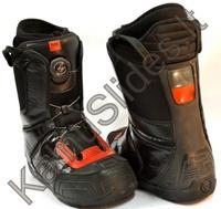 Snieglentės batai Flow BOA 29,0cm