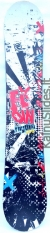 Snieglentė FLOW Rhythm 150cm